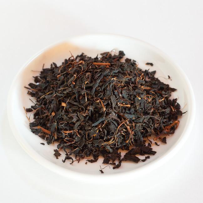 静岡産べにふうき紅茶