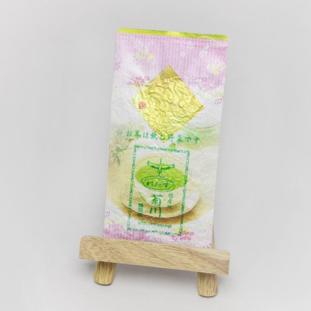 静岡茶 菊川 煎茶 No.8L