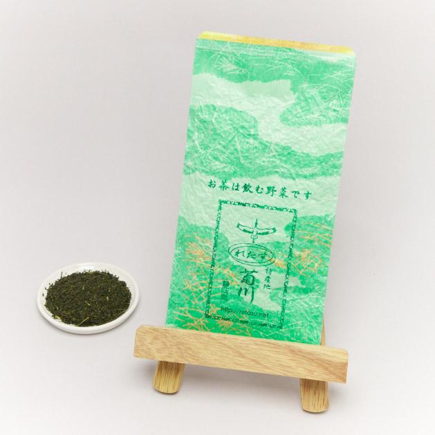 静岡茶 菊川 煎茶 No.10L