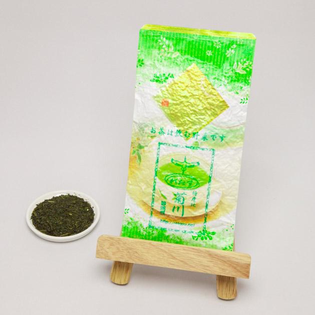 静岡茶 菊川 煎茶 No.5L